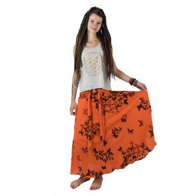 Rock Kelapa Orange