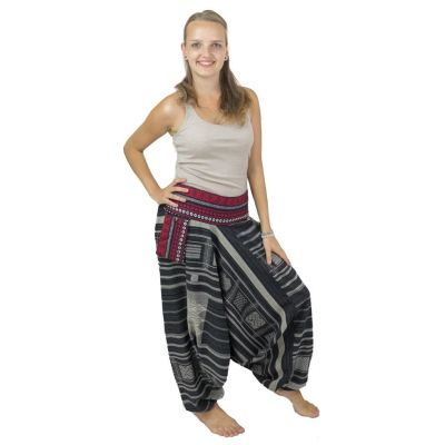 Trousers Anuthat Ash