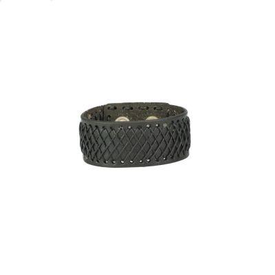 Armband Jaringan Black