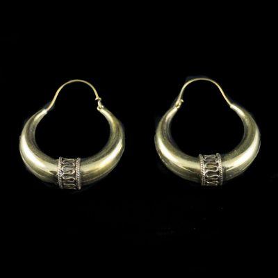 Ohrringe Vishaal Praacheen