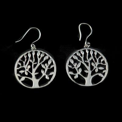 Ohrringe Tree 2