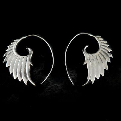 Ohrringe Wings