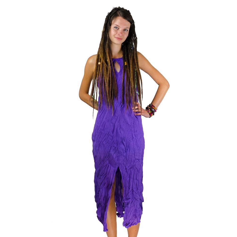 Kleid Chintara Purple