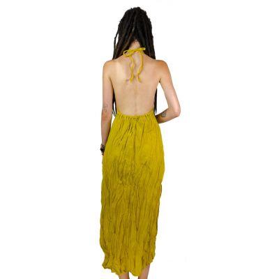 Kleid Chintara Yellow