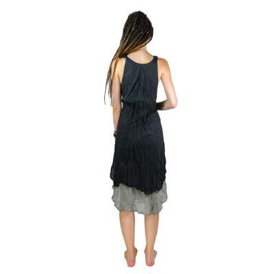 Kleid Nittaya Black