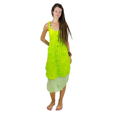 Kleid Nittaya Light Green