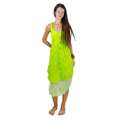 Kleid Nittaya Light Green