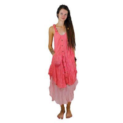 Kleid Nittaya Pink