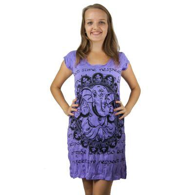 Kleid Sure Ganesh Purple