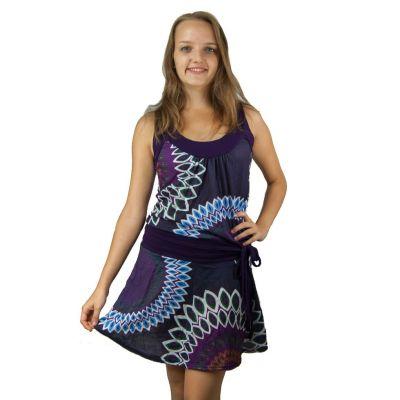 Kleid Yanisa Terong