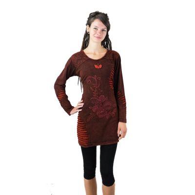 Kleid Gavya Mawar Nepal