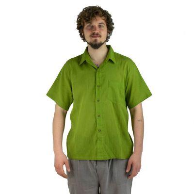 Hemd Jujur Green