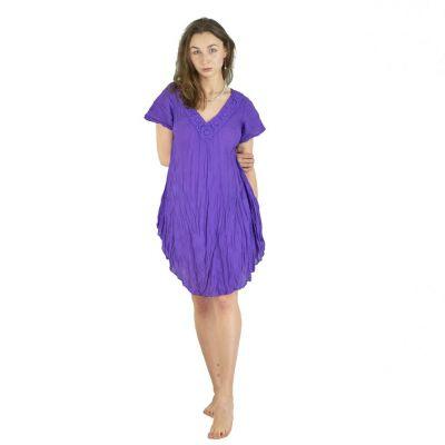 Kleid Chailai Yaw Purple