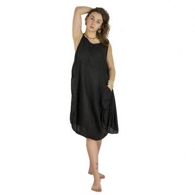 Kleid Kwanjai Black