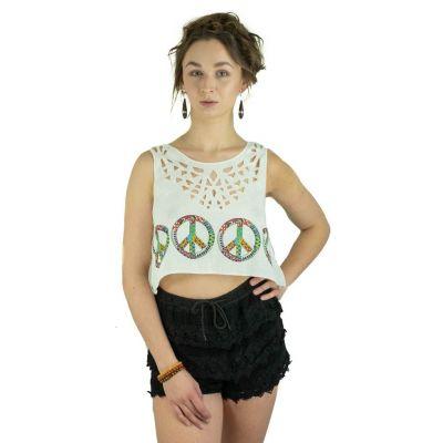 Crop Top Lamai Hippie