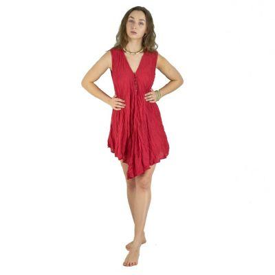 Kleid Prisana Burgundy