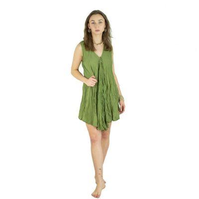 Kleid Prisana Green