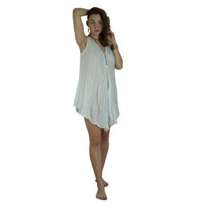 Kleid Prisana White