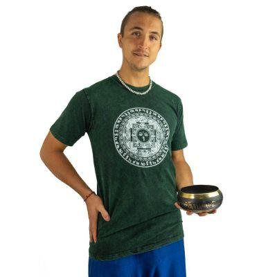 T-shirt Kirat Green