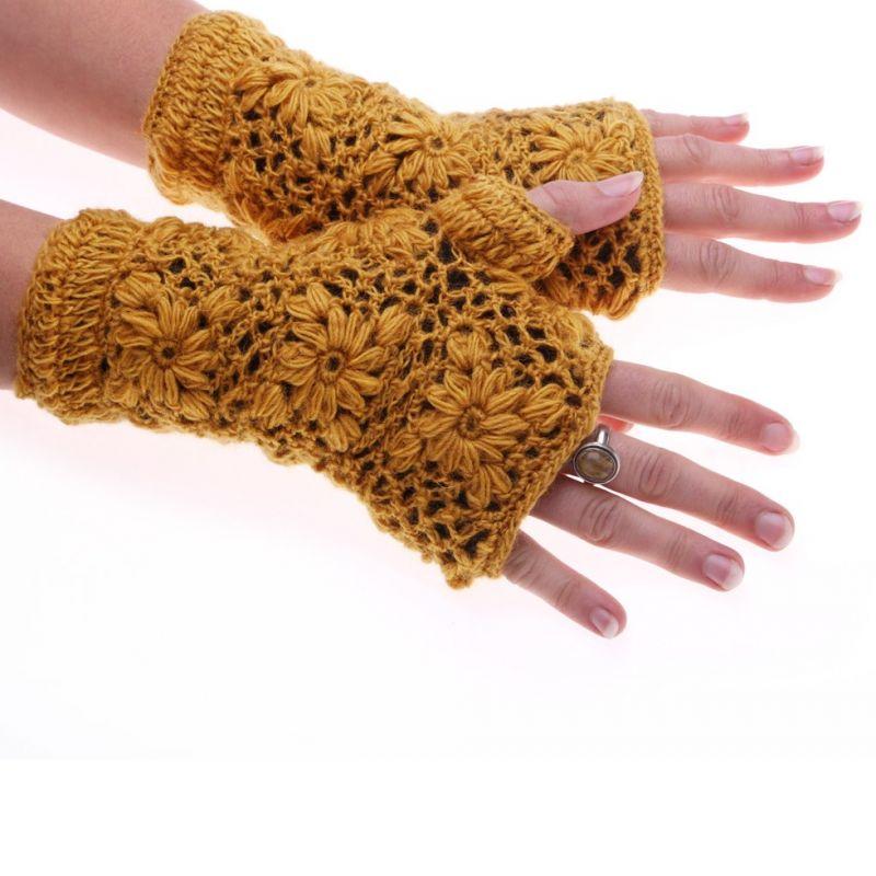 Handwärmer Bardia Yellow