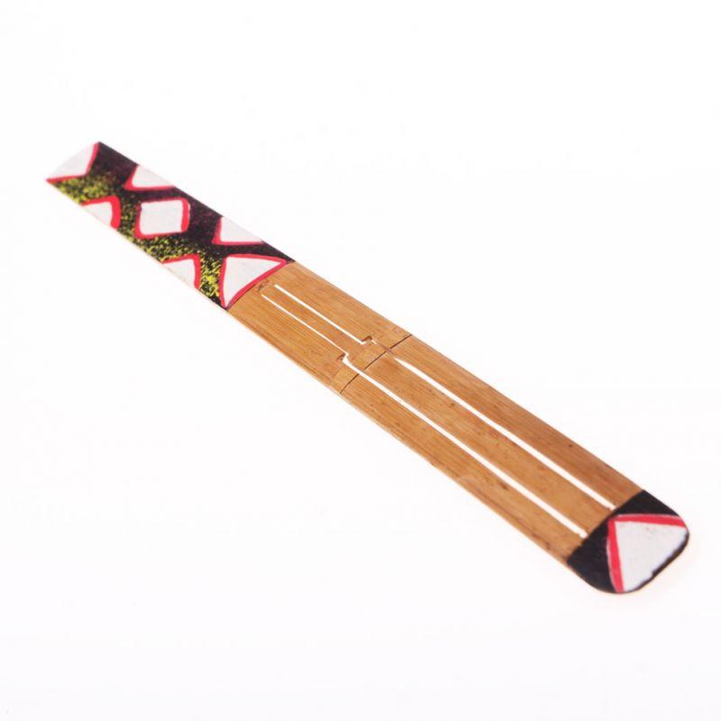 Maultrommel aus Bambus