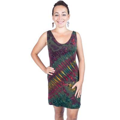 Kleid Loei Sinar