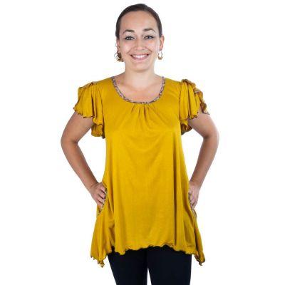 Bluse Jina Yellow