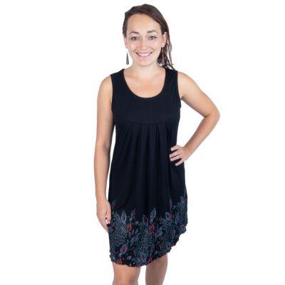 Kleid Binsa Black