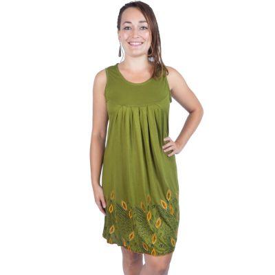 Kleid Binsa Green