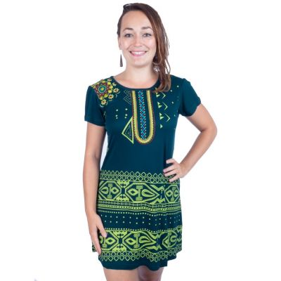 Kleid Chipahua Green
