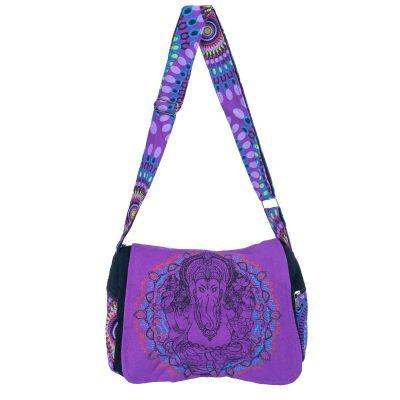 Tasche Ganesh Purple