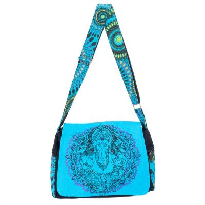 Tasche Ganesh Turquoise
