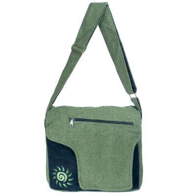 Tasche Suraj Green