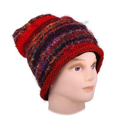 Mütze Belang Merah