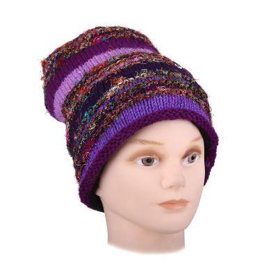 Mütze Belang Ungu