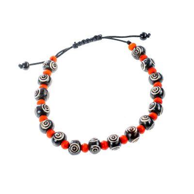 Armband Lucky beads 2