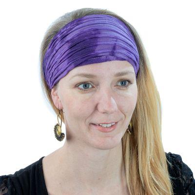 Haarband Noda Ungu