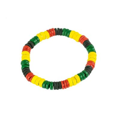 Armband Rasta Periang