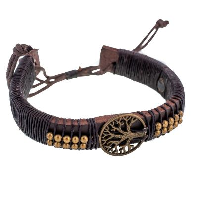 Armband Ancient Tree 3