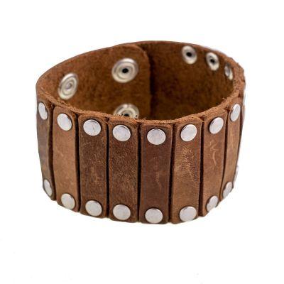 Armband Eriri Brown