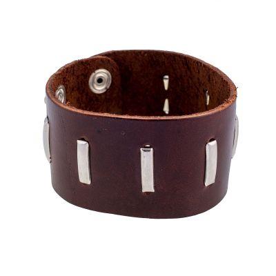 Armband Igwe Brown