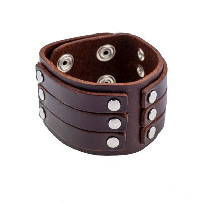 Armband Sitidiyo Brown