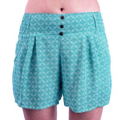 Shorts Ringan Akamo
