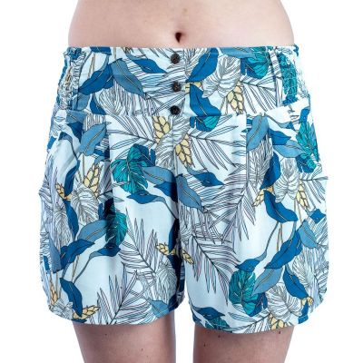 Shorts Ringan Subtropical