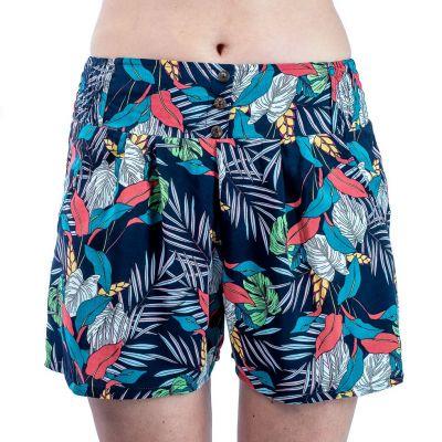 Shorts Ringan Tropical