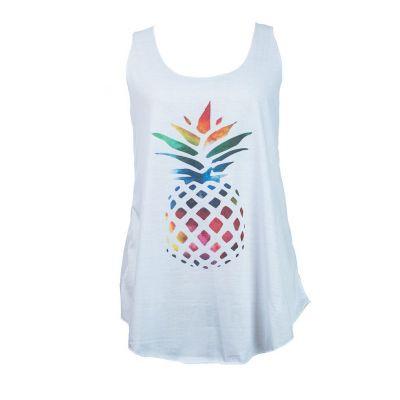 Tank Top Darika Pineapple