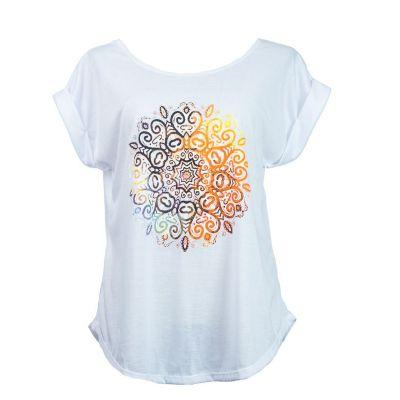 T-Shirt Darika Mandala
