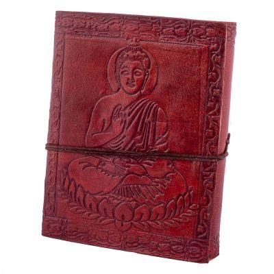 Notizbuch Buddha