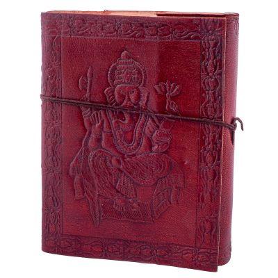 Notizbuch Ganesh
