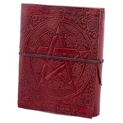 Notizbuch Pentagram